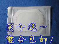 Cheap 10pcs Medical film insulin film waterproof film Large 10 12cm waterproof