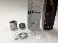 Wholesale 2014 newest e cig atomizer igo t igo w kraken atomizer aqua atomizer patriot atomizer