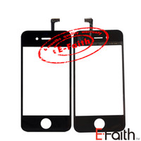 Wholesale Black White Touch Screen Digitizer Replacement for iphone G