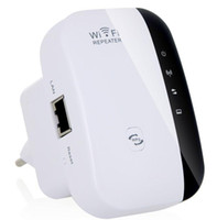 Wholesale Wireless N Wifi Repeater N G B Network Router Range Expander Signal Booster Mbps Outdoors m Indoor m