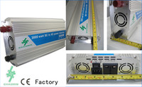 Wholesale Modified Sine Wave power inverter w peak W DC V to AC V dc ac Power Inverter