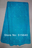 Wholesale Best saler Clearance Cheap Christmas Swiss Voile Lace Fabric Material for Wedding Brand Cotton Tulle P2804C