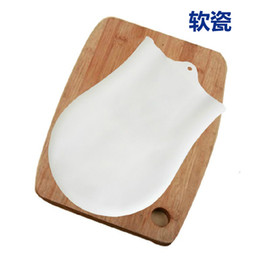 Wholesale Genuine soft silicone and porcelain surfaces Bag bags dough baked steak purée diy baking tools kitchen tools