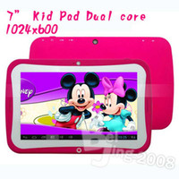 BENEVE i7 Children Tablet 7 INCH Android Tablet PC RK3028 1....