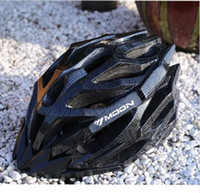 Wholesale Moon brand MV27 unisex all ages Transformer Bicycl helmet variegated colors