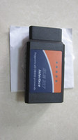 50 pcs Bluetooth ELM 327 ELM327 BT OBD2 ELM 327 CAN- BUS can ...