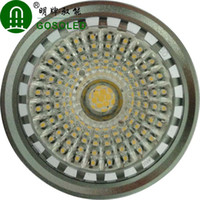 Wholesale 7W spotlight GU5 DC AC Sharp Cob ROHS LED Spot lighting fit for Clothing store Boutiques