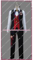 TV & Movie Costumes amnesia cosplay - New Arrival Amnesia Ikki Cosplay Costume