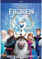 Home No DVD Newest DVD Frozen Best quality 1:1 animations dvd DHL free shipping