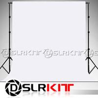 Wholesale Backdrop White m x m Cotton Muslin background