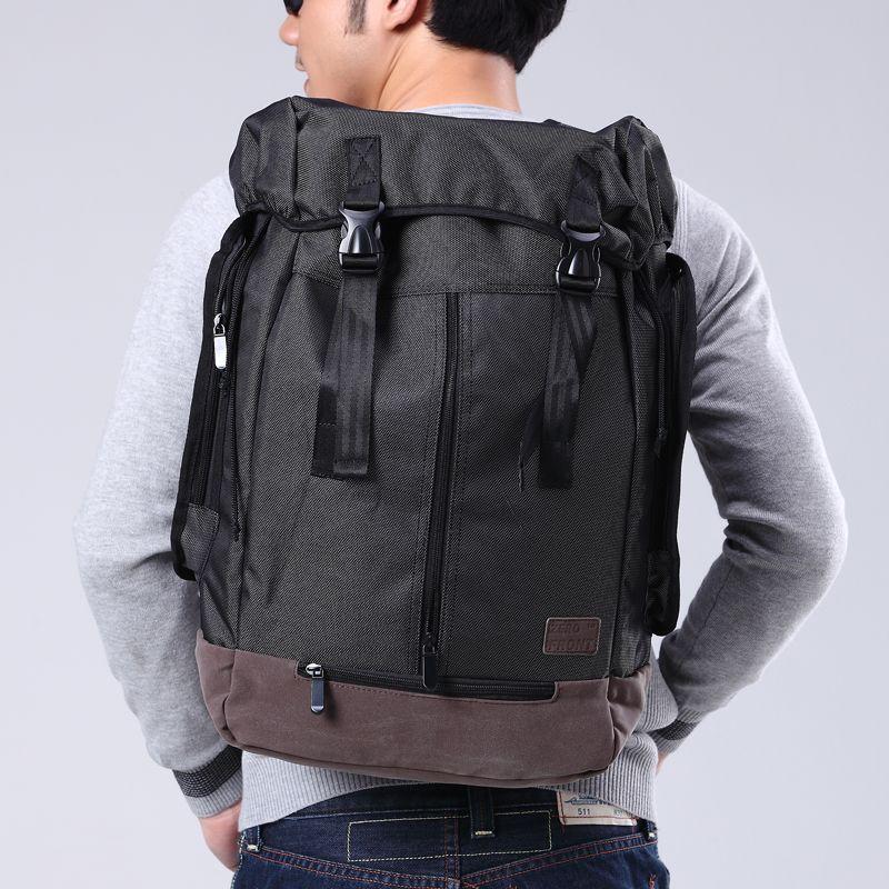 Zeroback 15.6 Laptop Backpack Waterproof Bag Travel Bag Portable ...