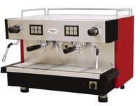 Wholesale Italian coffee machine commercial coffee machine business coffee machine bar coffee machine