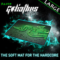Wholesale Razer Goliathus Speed Edition Gaming mousepad large size mm Orignal amp Brand New in BOX