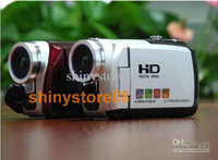 Wholesale HD A70 Digital Camera Camcorder HDC5 X quot TFT LCD Digital Video Camera HDA70 Digital Camera