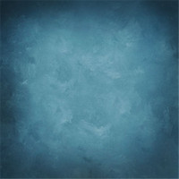 Wholesale 5x7ft Vintage Blue Baby PropPhotography Background Muslin Computer Printed Digital Cloth Vinyl Backdrops Backgrounds For Photo Studio