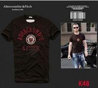 Men Cotton Round 2014 New 5piece casual fashion tshirts mens round neck short sleeve t-shirts
