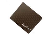 Mens Wallet Genuine Leather Purse Billfold