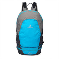 Wholesale 2014 fashion men waterproof backpacks outdoor bags travelling bags breathable bags KEEP AHEAD multifunctional backpacks ka3738 made in China