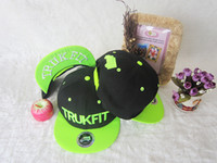 Ball Cap Red Cotton Trukfit truk t boys snapback female autumn and winter baseball cap male adjust buckle skateboard cap