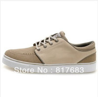 Wholesale Mens Skateboard Low Shoes Fashion Branded Skate Shoes