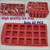 Wholesale Ice Cube Trays Ice plate collection of ice cm little ice Summer must have tools A woman s love