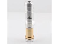 Electronic Cigarette Atomizer  Sciensky Mechanical Mod Private V2 Mod E-cigarette Electronic Cigarette