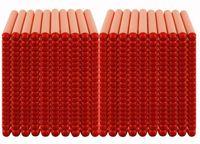 Wholesale of PC quot NERF N Strike Darts set for Hasbro Child Gun Toys foam Bullet dart