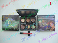 Wholesale New arrived oz the great and powerful the theodora palette colors eyeshadow lipstick pen eyeliner