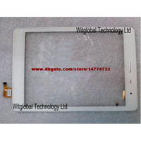 "other other Capacitance Original 7.85"" Teclast G18 Mini G18mini 3G Tablet Capacitive touch screen panel Digitizer Glass Sensor with Frame Free Shipping"