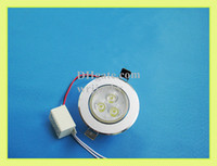 Wholesale high quality high power recessed LED ceiling spot light lamp W ceiling lights AC85 V year warranty