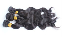 Wholesale DHL MOQ Sample order welcomed Brazilian hair vendors offer one donor top grade a virgin brazilian hair extension