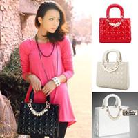 Totes Women Plain cheap fashion style women shoulder bags for gift mix order dropship handbag designer factory online shops