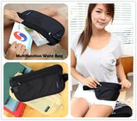 Men men's belts - Women s amp Men s Sport Waist Bag Travel hip purse fanny pack Waist belt bag