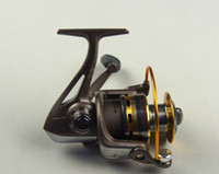 Saltwater ST-5000A 6BB Hot Sale Fishing Gear Spinning Fishing Reels