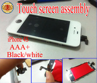 AAA+ + + High Quality Touch Screen Frame Display Digitizer Ass...