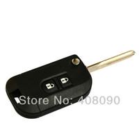 Car Remote Keys Alarm Systems & Security Yes Flip Remote Key Shell Case Modify Nissan K12 Note Navara Qashqai Micra 2BT DKT0119
