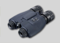 Night Vision Optics   night vision binoculars night vision infrared wildlife safa, high-resolution,clear far,5x,Water fog resistant,60 hrs working,digital control
