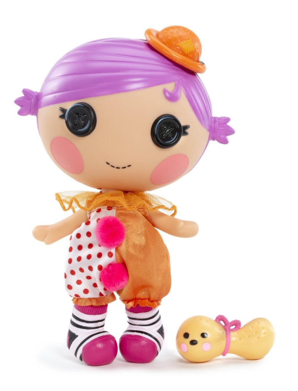 Lalaloopsy Toy Box. ML Sew Sweet House Playhouse. Lalaloopsy Doll ...