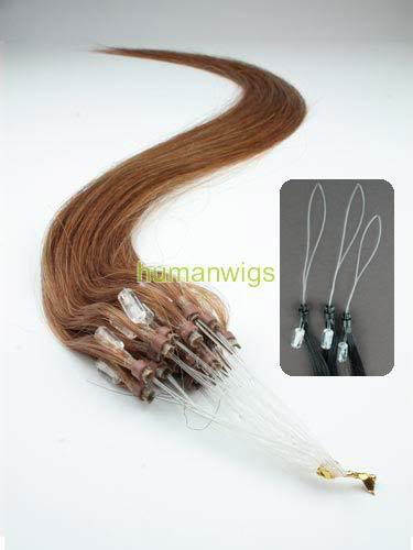 Micro Ring Weft Hair Extensions Reviews 66
