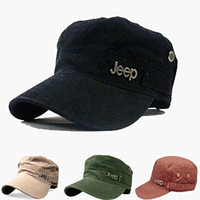 Wholesale 2013 new flat topped hats fashion casual hat military cap Star sun caps Spring Summer Fall price