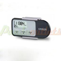 Wholesale OMRON HJ Tri Axis Pedometer