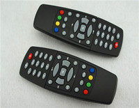 Wholesale Remote control for Dreambox DM500S DM500C DM500T DM500 Remote controller satellite receiver cable receiver