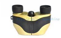 Wholesale New Mini Portable X120 Powered Zoom Optical Binocular Telescope m m