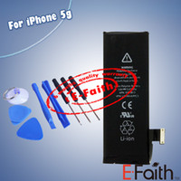 Wholesale Original Quality mah Replacement Built in Battery For iPhone G amp