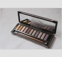 Wholesale Top quality Makeup Cosmetic Eye shadow NK1 NK2 NK3 colors Eyeshadow Palette NK Basics color eyeshadow Supply by Rafi