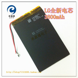 Wholesale 3 V batteries MAH PAD2 tablet A13 generation built in battery