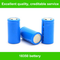 Wholesale Free TNT Brand New Trustfire V mAh Rechargeable Battery Batteries Protected Board