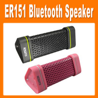 ER151 Portable Wireless Bluetooth Speakers A2DP 4W Stereo Ou...