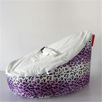 Wholesale ywxuege baby seat with light blue up cover baby bean bag chair baby bean bag bean bags baby bean bag chairs