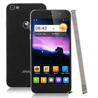 Wholesale 2G RAM G ROM Original Jiayu G5 MTK6589T GHz Quad Core quot Corning Gorilas HD Screen Mp Camera Android Cell Phone